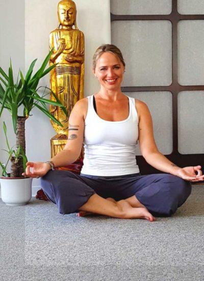 Yoga überarbeitet